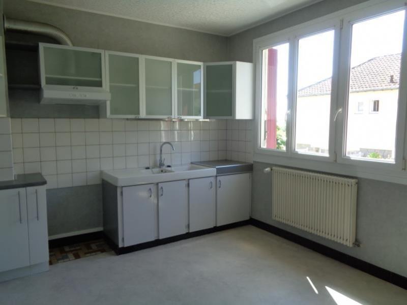 Maison à louer à ST GERMAIN DU CORBEIS