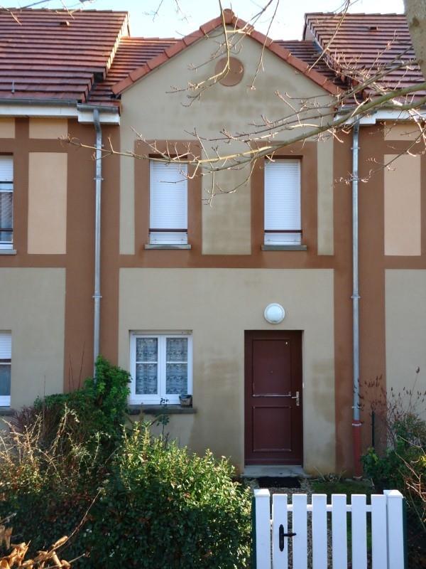 Maison à vendre à ALENCON