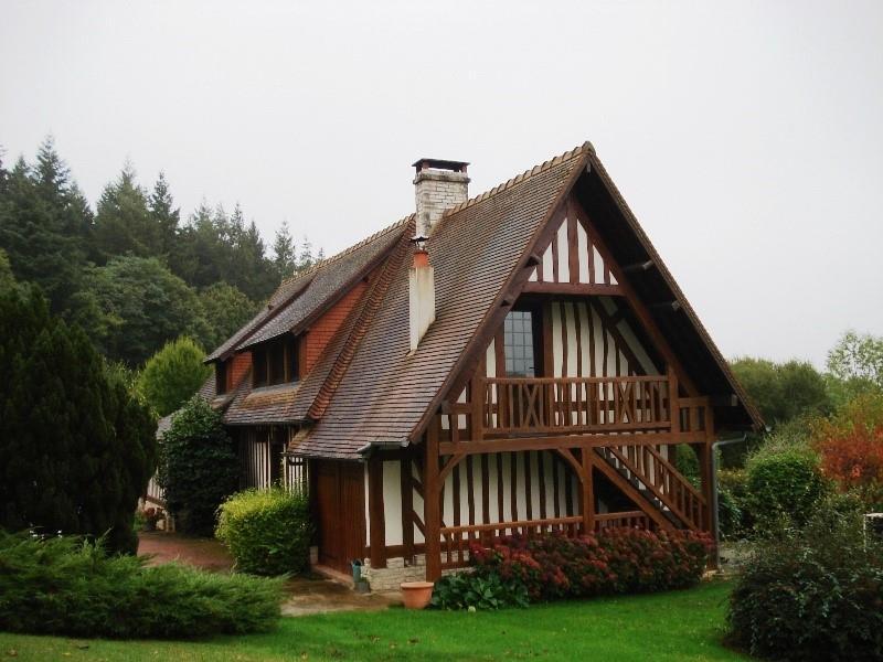 Maison à vendre à ST NICOLAS DES BOIS