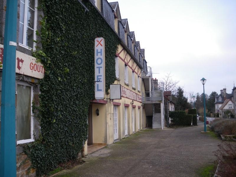Immeuble à vendre à ST MICHEL DES ANDAINES