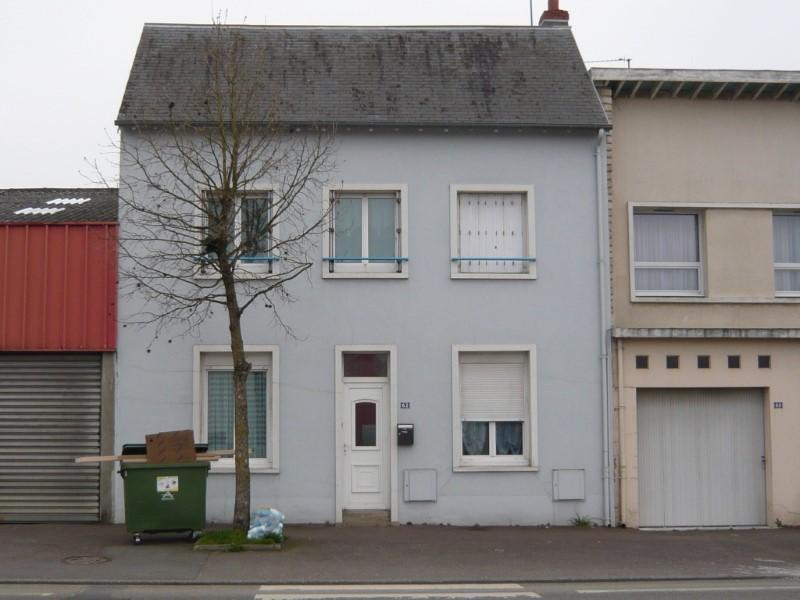 Maison, ALENCON