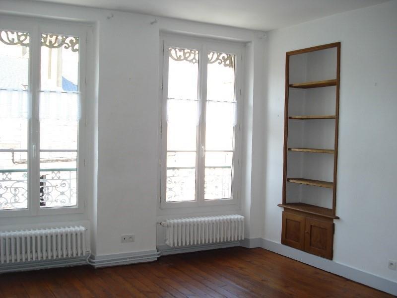 Appartement à louer à MORTAGNE AU PERCHE