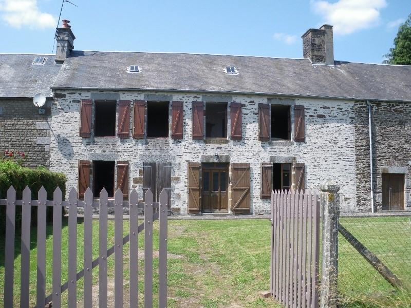 Maison, ST CORNIER DES LANDES