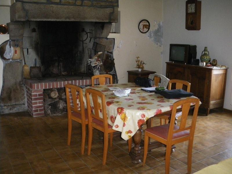 Maison à vendre à ST CORNIER DES LANDES