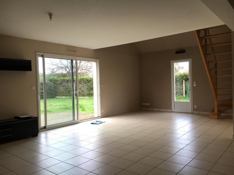 Maison à vendre à ST GERMAIN DU CORBEIS