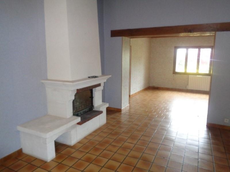Maison à louer à ST PATERNE