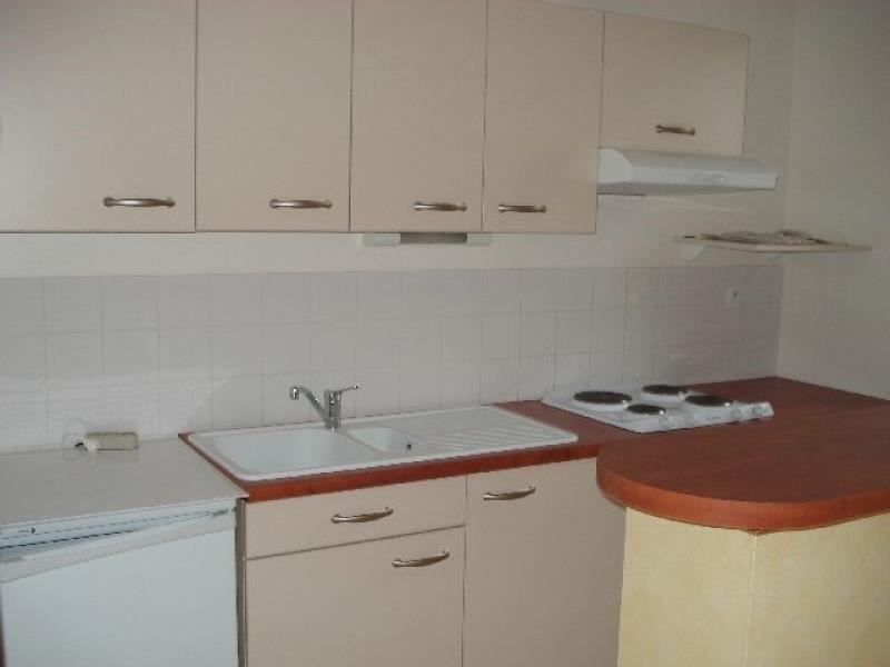 Appartement à louer à ST GERMAIN DU CORBEIS