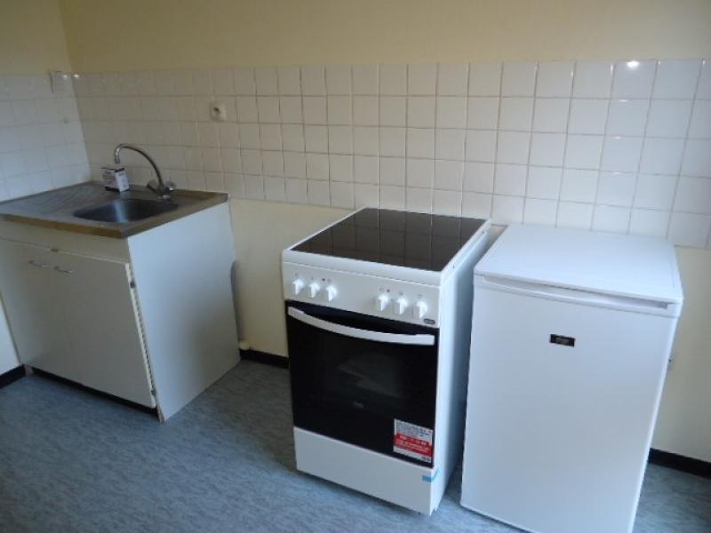 Appartement à louer à ALENCON