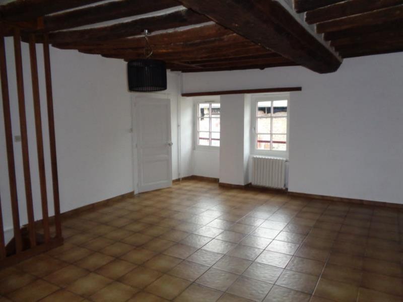 Maison à vendre à LA ROCHE MABILE