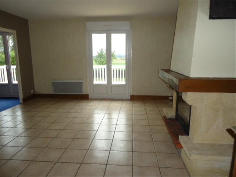 Maison à vendre à CHAMPFLEUR