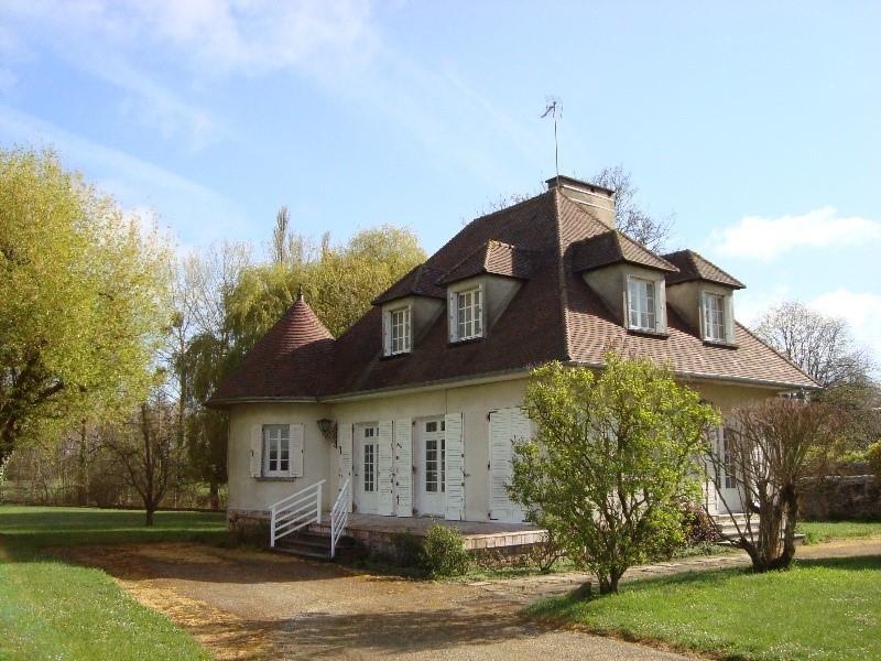 Maison, LE CHEVAIN