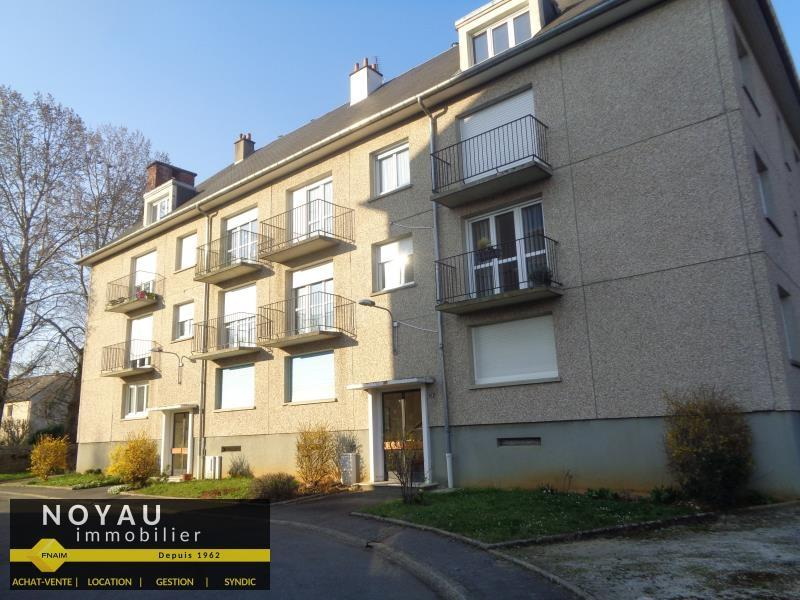 photo - Appartement à louer à ALENCON