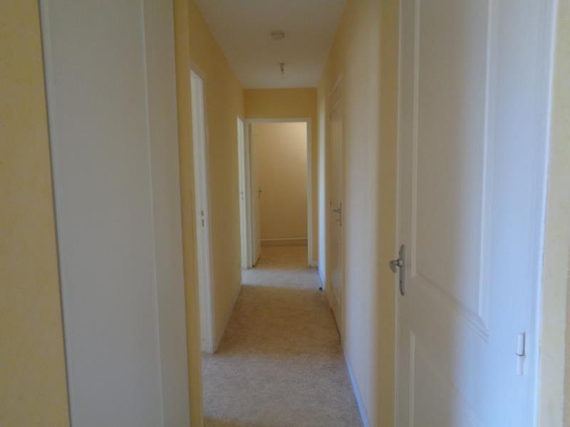 Appartement à vendre à ST GERMAIN DU CORBEIS