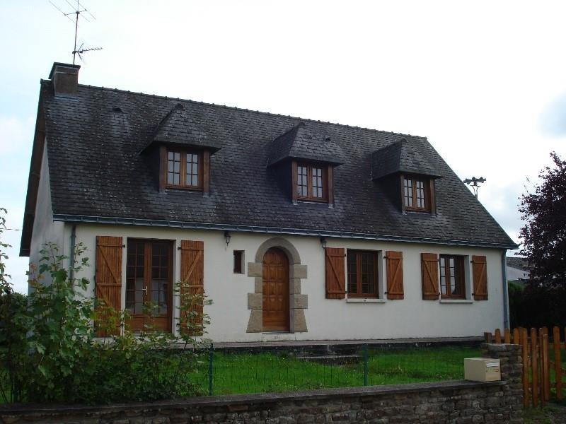 Maison à vendre à ST PIERRE DES NIDS