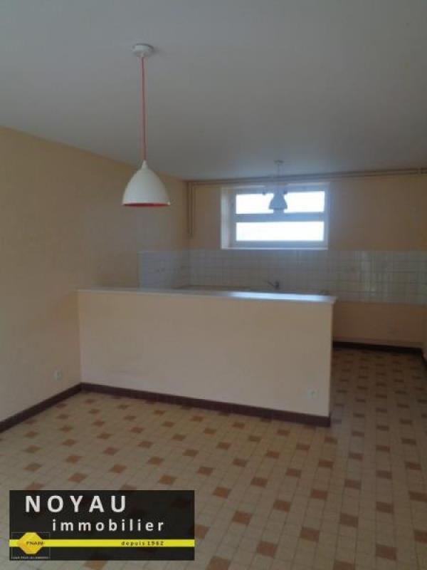 Maison à vendre à CUISSAI