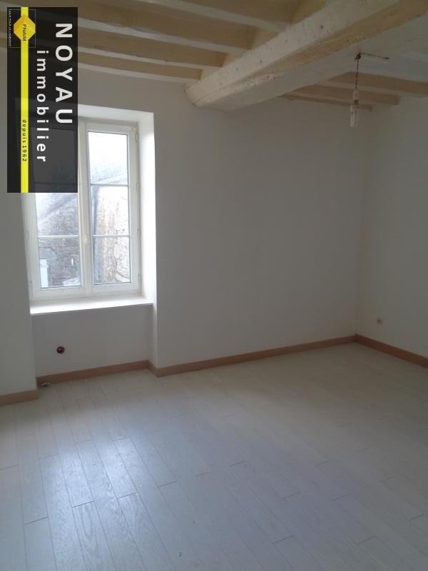 Appartement à vendre à ST DENIS SUR SARTHON
