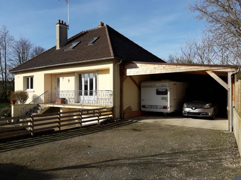Maison à vendre à GESNES LE GANDELIN