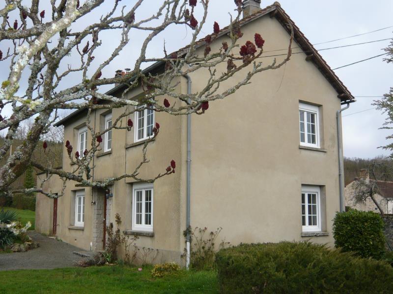 Maison à vendre à RADON
