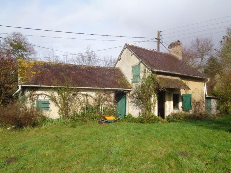 Maison à vendre à LA FRESNAYE SUR CHEDOUET