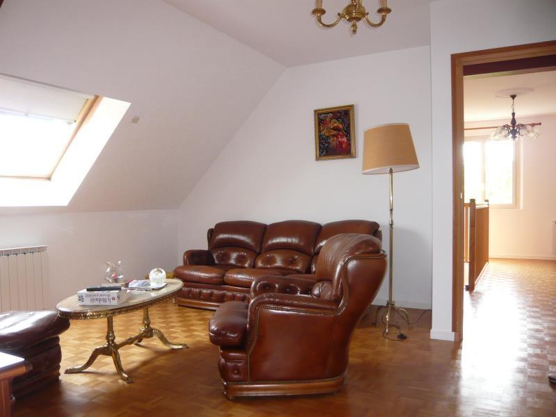 Maison à vendre à NEUFCHATEL EN SAOSNOIS