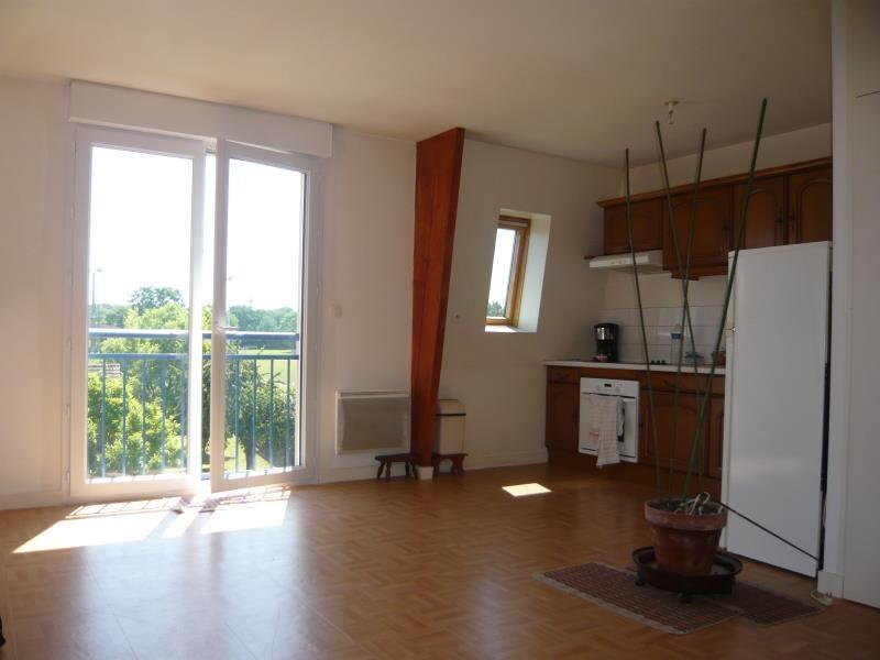 Appartement, ST GERMAIN DU CORBEIS