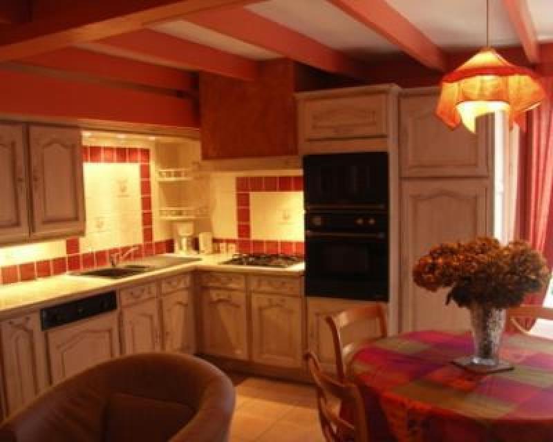 Maison à vendre à LIVAIE