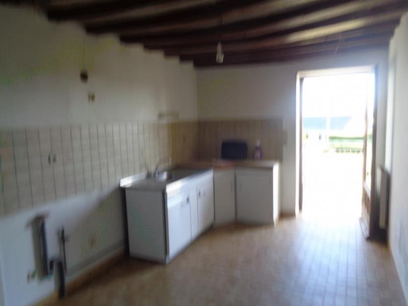 Maison à vendre à LA FERRIERE BOCHARD