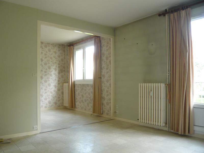 Appartement à louer à Alençon