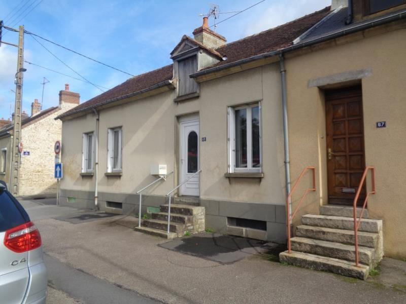 photo - Maison à vendre à ALENCON