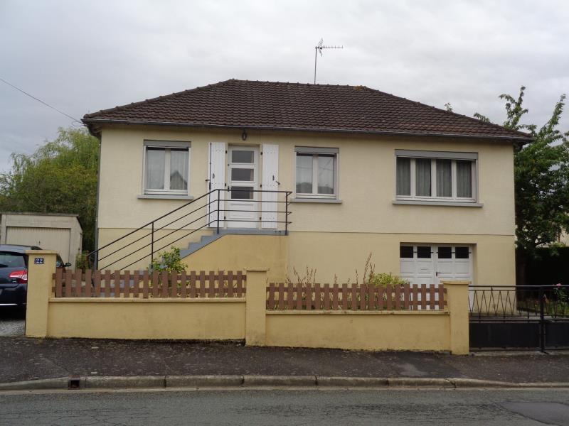 Maison, ST GERMAIN DU CORBEIS