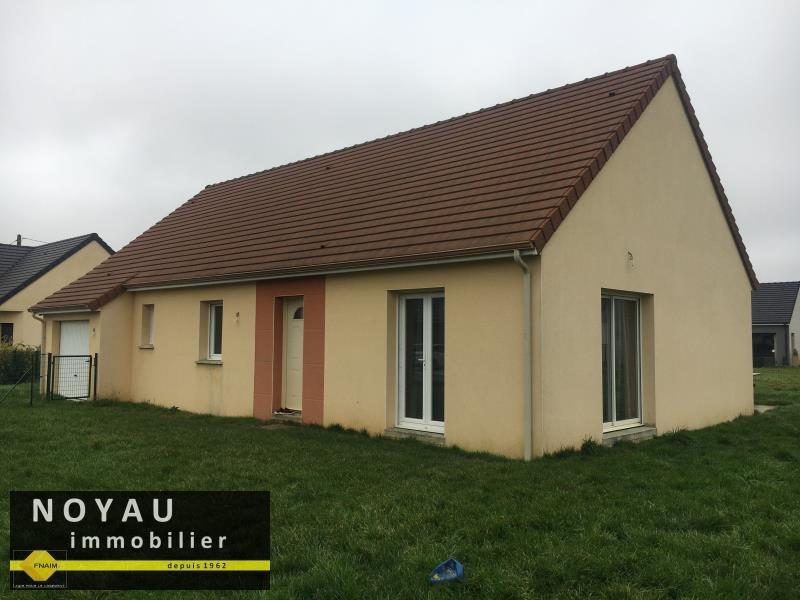 Maison, VALFRAMBERT