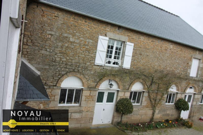 Immeuble à vendre à ST GERMAIN DU CORBEIS