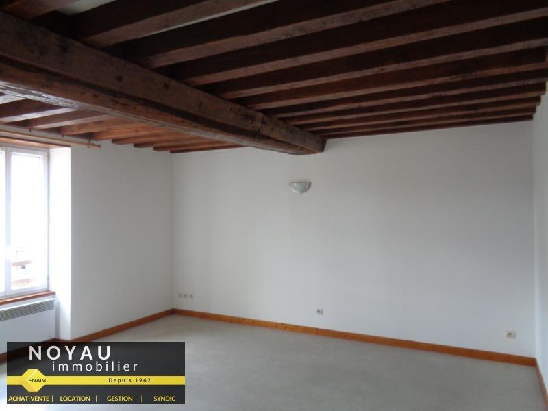 Appartement à vendre à RADON ECOUVES