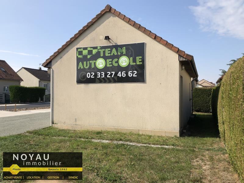 Local commercial ou professionnel à vendre à ST GERMAIN DU CORBEIS