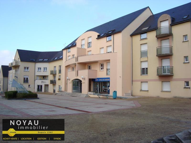 Appartement, DAMIGNY
