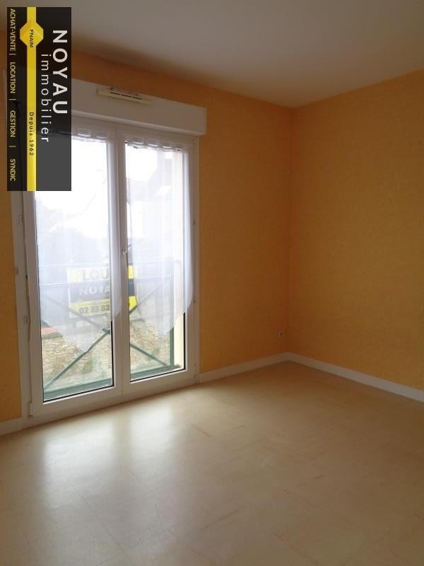 Appartement à vendre à DAMIGNY