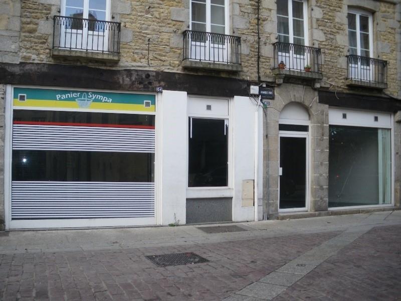 Local commercial ou professionnel à vendre à ALENCON