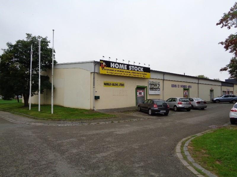 Local commercial ou professionnel, ALENCON