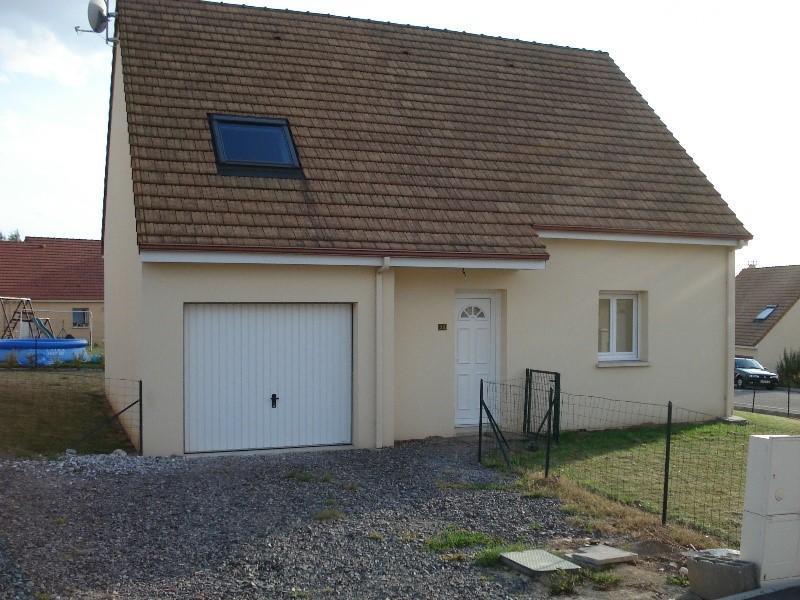 Maison à louer à HELOUP