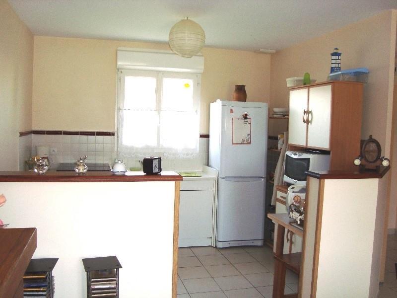 Maison à louer à ST DENIS SUR SARTHON