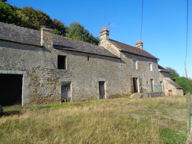 photo - Maison à vendre à LA FERRIERE BOCHARD