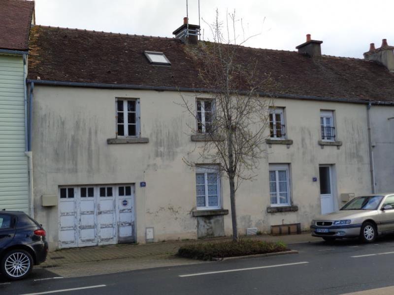 Maison, ST PATERNE