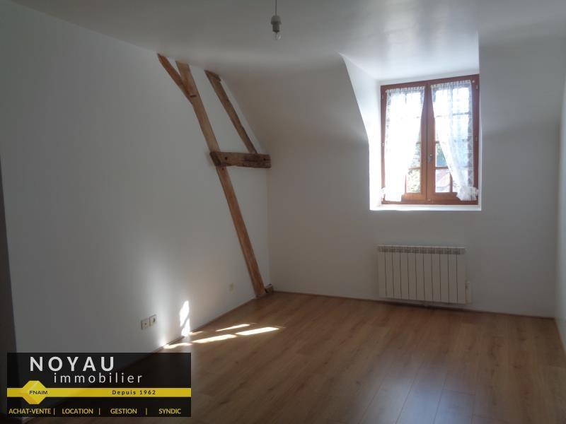 Maison à vendre à FYE